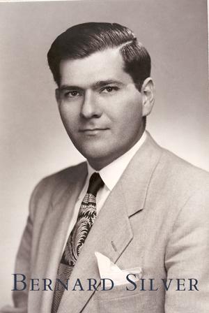 Изобретатель штрих-кода для этикеток — Бернард Сильвер.